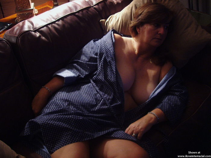 wife Linda wants bbc