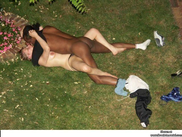 Free interracial cuckold amateur outside #10
